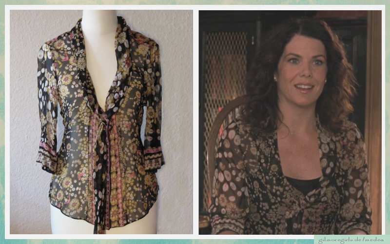 [5.06] Lorelais Herbst-Outfit